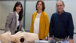 Nuevo algoritmo para una reanimación cardiopulmonar más efectiva   Imagenacion