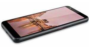 Gigaset presenta GS370 y GS370 plus los nuevos smartphones con tecnología de doble cámara | Imagenacion