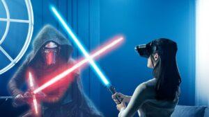 Star Wars: Desafíos Jedi , Lenovo y Disney nos traen lo último en realidad aumentada | Imagenacion