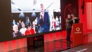 Vodafone y huawei completan la primera llamada 5g en el mundo | Imagenacion
