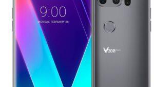LG V30S, llega la inteligencia Artificial | Imagenacion