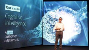 Telefónica presenta ARA, la Inteligencia Artificial para la atención al cliente | Imagenacion