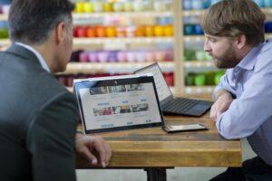 HP amplía su oferta de servicios DaaS | Imagenacion