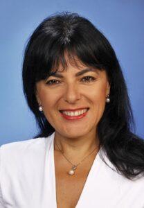 Ilijana Vavan nueva directora general para Europa de Kaspersky Lab | Imagenacion