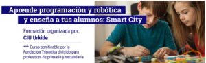 SPC Academy lanza un curso de programación y robótica para docentes   Imagenacion