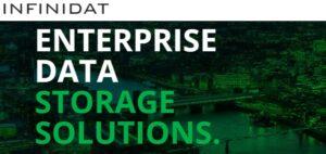 INFINIDAT se afianza en el segmento de almacenamiento de datos y duplica su facturación en EMEA   Imagenacion