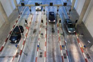 TRANSPEED, nuevo sistema de largo alcance para la identificación de vehículos de DEISTER ELECTRONIC   Imagenacion