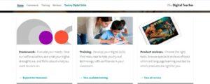 The Digital Teacher, la plataforma de Cambridge English que ayuda al profesor | Imagenacion