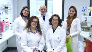 Nueva forma de administrar antibióticos a través de la córnea | Imagenacion