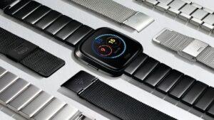 Fitbit Versa, un smartwatch para la salud y el ejercicio | Imagenacion