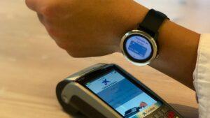 Unión de CaixaBank, Garmin y Visa para el pago con dispositivos Garmin | Imagenacion