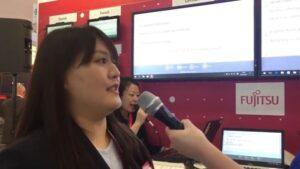LIVE TALK, el traductor de Fujitsu basado en Inteligencia artificial | Imagenacion