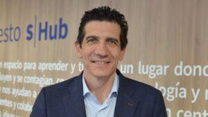 Pedro Clavería nuevo directos de Big Data y Data Science en Sngular | Imagenacion