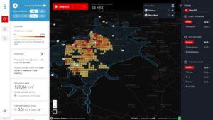 Vodafone Analytics, la solución de Big Data basada en Datos Geolocalizados   Imagenacion