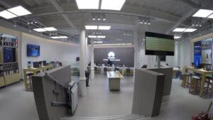 Huawei abre un nuevo Centro de Experiencia en Barcelona   Imagenacion