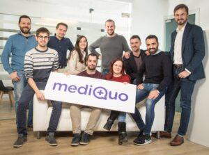 MediQuo, el WhatsApp de la medicina, un proyecto solvente | Imagenacion