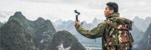 Feiyutech lanza su nuevo estabilizador G6 para cámaras de acción | Imagenacion