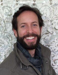 Gabriel Andrés Cortina Seifer, nuevo Director de Wayra México | Imagenacion