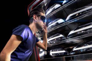 LG confirma la adquisición del grupo ZKW, compañía de iluminación para automóviles, por 1.100 millones de euros | Imagenacion