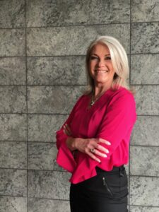 Jenni Flinders, responsable de canal a nivel mundial de VMware | Imagenacion
