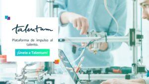 Nueva convocatoria de las becas Talentum de Telefónica | Imagenacion