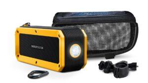 Energy Outdoor Box, altavoces pensados para la aventura   Imagenacion