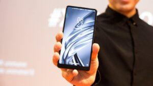 """Mi MIX 2S, el nuevo smartphone """"alta gama"""" de Xiaomi   Imagenacion"""