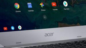 Llega el primer Chromebook convertible de 15 pulgadas de Acer | Imagenacion
