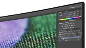 Nuevos monitores de Philips con docking USB-C | Imagenacion