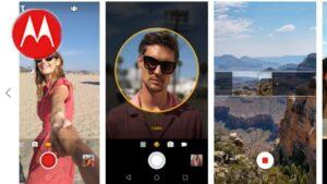 Motorola presenta una nueva versión de Cámara Moto 2 | Imagenacion