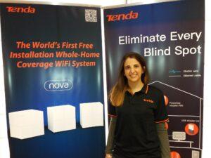Laura Sánchez-Miguel, nueva Directora de Marketing de Tenda Iberia | Imagenacion