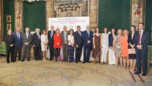La Fundación Merck Salud apoya la investigación biomédica | Imagenacion
