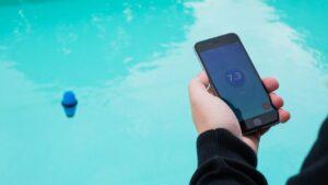Blue Connect , la app que velará por tu piscina este verano | Imagenacion