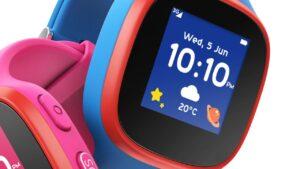 Dos nuevos weaberables de V By Vodafone | Imagenacion