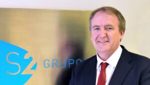 Juan Carlos Muria, Subdirector de Desarrollo de Negocio de S2 Grupo | Imagenacion