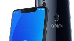 Alcatel 5V, un todo pantalla de alta gama a un precios muy sugerente | Imagenacion