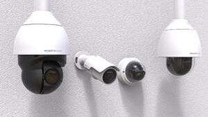 MOBOTIX MOVE, nueva gama complementaria de cámaras de videovigilancia | Imagenacion