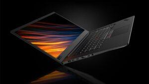 ThinkPad P1, la última incorporación de Lenovo | Imagenacion