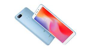 Ya están aquí los nuevos Redmi 6 y Redmi 6A de Xiaomi | Imagenacion