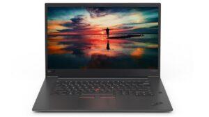 ThinkPad X1 Extreme, evoluciona la productividad con Lenovo   Imagenacion