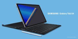 Samsung incorpora nuevos miembros a la familia Galaxy Tab | Imagenacion