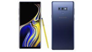 Galaxy Note9, ya está aquí lo último de Samsung | Imagenacion