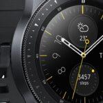 Samsung Galaxy Watch, el último smartwatch de Samsung   Imagenacion