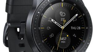 Samsung Galaxy Watch, el último smartwatch de Samsung | Imagenacion