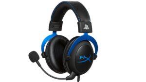 Primeros auriculares gaming homologados para PlayStation 4 de HyperX | Imagenacion
