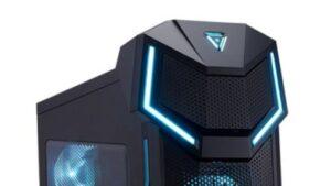 Los nuevos sobremesas gaming Predator Orion de Acer incluyen nuevas gráficas NVIDIA GeForce RTX | Imagenacion