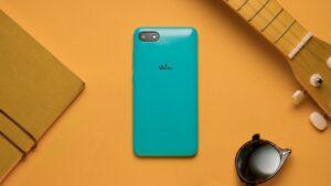 Wiko Sunny3: diseño, color y economía para el que sólo quiere un teléfono | Imagenacion