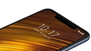 LLega POCOPHONE, una marca de Xiaomi que viene para marcar diferencias | Imagenacion