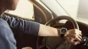 Copiloto Samsung, la app que ayuda a evitar la somnolencia en el coche | Imagenacion