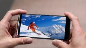 HTC U12 life, cámara dual, diseño y gran batería para lo último de HTC   Imagenacion